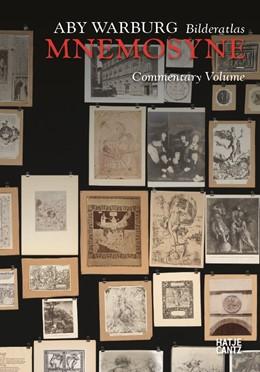 Abbildung von Aby Warburg: Bilderatlas MNEMOSYNE - The Original | 2020 | Commentary Volume