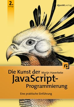 Abbildung von Haverbeke | JavaScript | 2. Auflage | 2019 | beck-shop.de