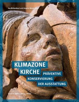 Abbildung von Weyer / Birkenbeul   Klimazone Kirche   2019   Präventive Konservierung der A...