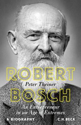 Abbildung von Theiner   Robert Bosch   1. Auflage   2019   beck-shop.de