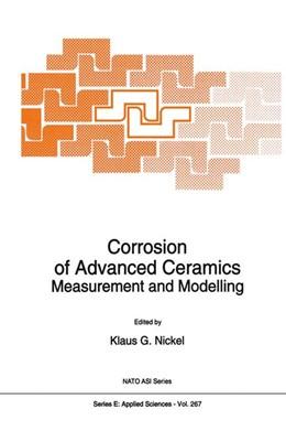 Abbildung von Nickel | Corrosion of Advanced Ceramics | 1994 | Measurement and Modelling | 267