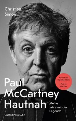 Abbildung von Simon | Paul Mc Cartney Hautnah | 1. Auflage | 2020 | beck-shop.de