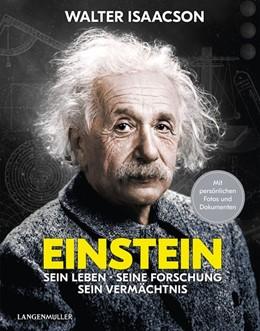 Abbildung von Isaacson | Einstein | 1. Auflage | 2020 | beck-shop.de
