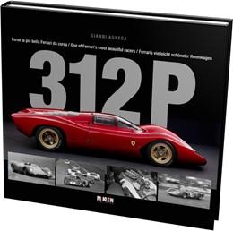 Abbildung von Agnesa | 312 P | 2019 | Ferraris vielleicht schönster ...