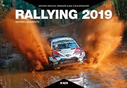 Abbildung von Peacock / McMaster   Rallying 2019   1. Auflage   2019   beck-shop.de