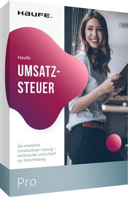 Abbildung von Haufe Umsatzsteuer Pro | 1. Auflage | 2019 | beck-shop.de