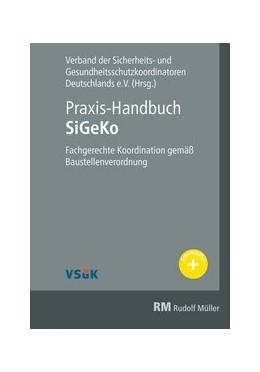 Abbildung von Kring / Follmann | Praxis-Handbuch SiGeKo | 1. Auflage | 2020 | beck-shop.de