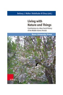 Abbildung von Al Ghouz / Walker | Living with Nature and Things | 2020 | Contributions to a New Social ...