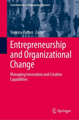 Abbildung von Ratten | Entrepreneurship and Organizational Change | 1st ed. 2020 | 2020 | Managing Innovation and Creati...