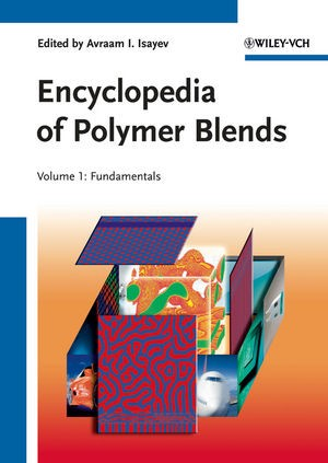 Abbildung von Isayev | Encyclopedia of Polymer Blends | 2010