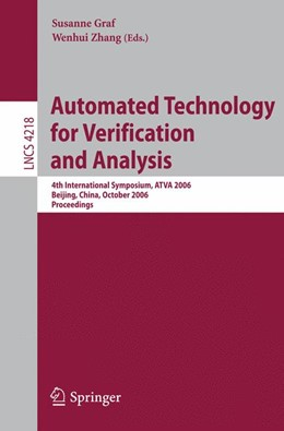 Abbildung von Graf / Zhang   Automated Technology for Verification and Analysis   2006