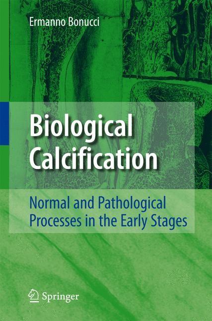 Abbildung von Bonucci | Biological Calcification | 2006