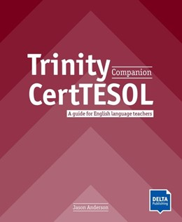 Abbildung von Anderson   Trinity CertTESOL Companion   1. Auflage   2020   beck-shop.de