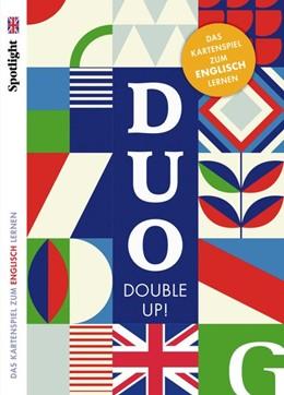 Abbildung von Spotlight Verlag GmbH | DUO - Double up! | 1. Auflage | 2019 | beck-shop.de