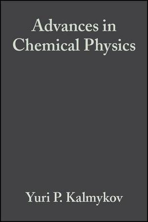 Abbildung von Kalmykov / Coffey / Prigogine / Rice | Advances in Chemical Physics | 2006