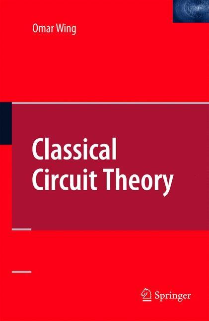 Abbildung von Wing | Classical Circuit Theory | 2008
