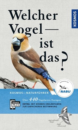 Abbildung von Dierschke   Welcher Vogel ist das?   1. Auflage   2020   beck-shop.de