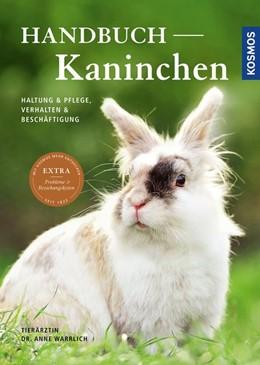 Abbildung von Warrlich | Handbuch Kaninchen | 1. Auflage | 2020 | beck-shop.de