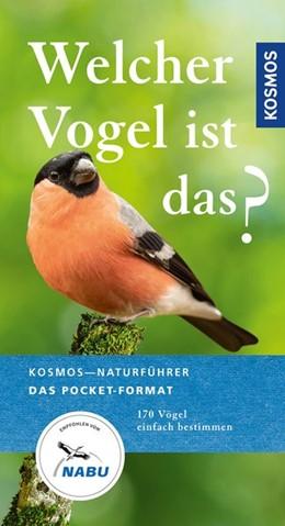 Abbildung von Dierschke | Welcher Vogel ist das? | Neuauflage | 2020
