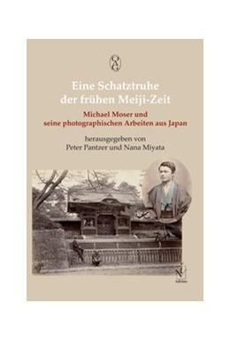Abbildung von Pantzer / Miyata | Eine Schatztruhe der frühen Meiji-Zeit | 1. Auflage | 2019 | beck-shop.de