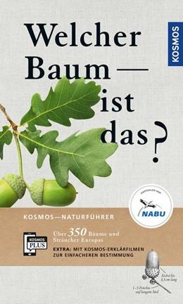 Abbildung von Spohn | Welcher Baum ist das? | 1. Auflage | 2020 | beck-shop.de