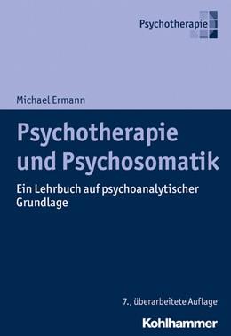 Abbildung von Ermann | Psychotherapie und Psychosomatik | 7. Auflage | 2020 | beck-shop.de