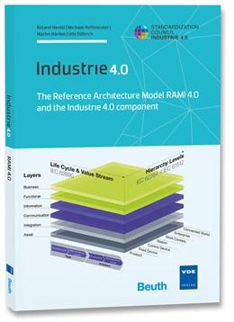Abbildung von Heidel / Hoffmeister | The Reference Architecture Model RAMI 4.0 and the Industrie 4.0 component | 1. Auflage | 2019 | beck-shop.de