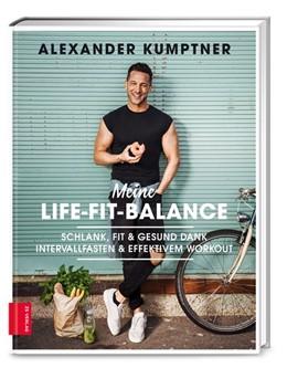 Abbildung von Kumptner | Meine Life-Fit-Balance | 2. Auflage | 2020 | beck-shop.de