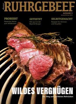 Abbildung von Ruhrgebeef No. 9 | 1. Auflage | 2020 | beck-shop.de