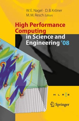 Abbildung von Nagel | High Performance Computing in Science and Engineering ' 08 | 2008 | Transactions of the High Perfo...