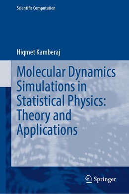 Abbildung von Kamberaj | Molecular Dynamics Simulations in Statistical Physics: Theory and Applications | 1st ed. 2020 | 2020