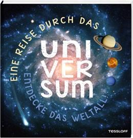 Abbildung von Kratzenberg-Annies   Eine Reise durch das Universum.   1. Auflage   2020   beck-shop.de