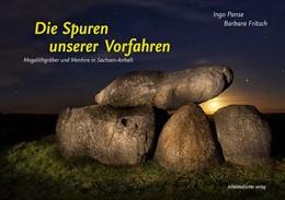 Abbildung von Panse / Fritsch | Die Spuren unserer Vorfahren | 1. Auflage | 2019 | beck-shop.de