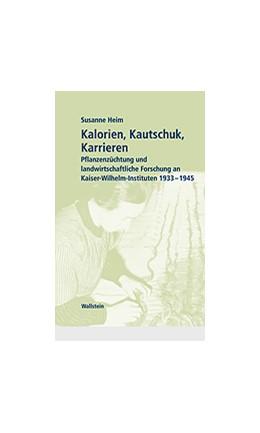 Abbildung von Heim   Kalorien, Kautschuk, Karrieren   2003