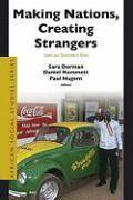 Abbildung von Nugent / Hammett / Dorman | Making Nations, Creating Strangers | 2007