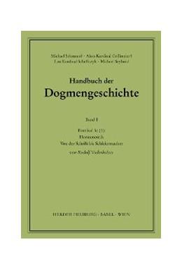 Abbildung von Voderholzer | Hermeneutik | 2999 | Von der Schrift bis Schleierma...