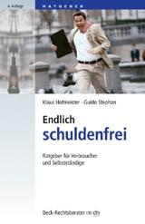 Abbildung von Hofmeister / Stephan | Endlich schuldenfrei | 4. Auflage | 2019