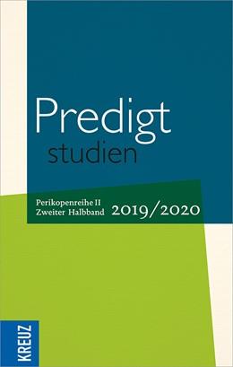 Abbildung von Oxen / Gräb | Predigtstudien 2019/2020 - 2. Halbband | 1. Auflage | 2020 | beck-shop.de