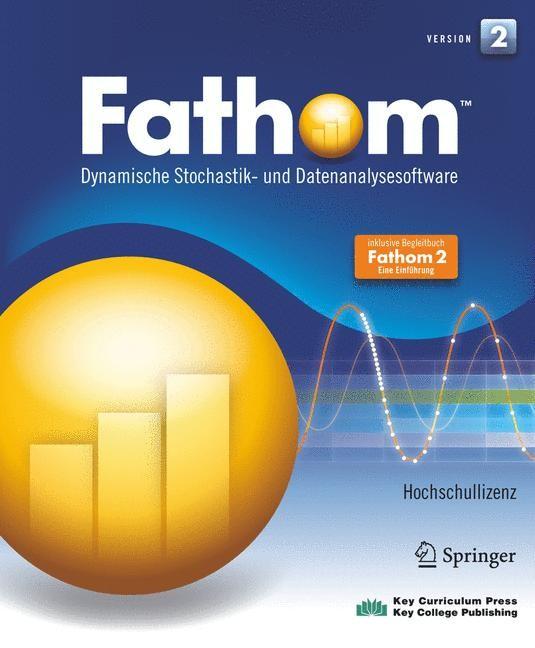 Abbildung von Fathom 2 | 2006