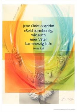 Abbildung von Jahreslosung Münch 2021, 63 x 92 | 1. Auflage | 2020 | beck-shop.de