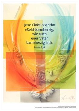 Abbildung von Jahreslosung Münch 2021, A3   1. Auflage   2020   beck-shop.de