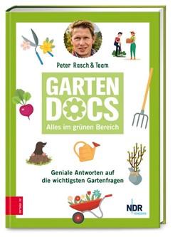 Abbildung von Rasch   Die Garten-Docs   1. Auflage   2020   beck-shop.de