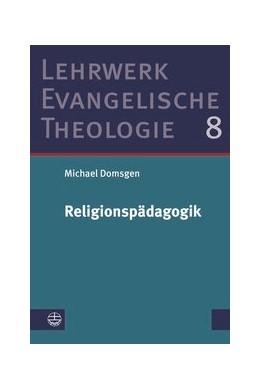 Abbildung von Domsgen | Religionspädagogik | 1. Auflage | 2019