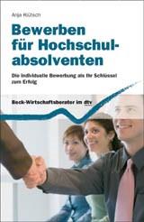 Abbildung von Klütsch | Bewerben für Hochschulabsolventen | 2011