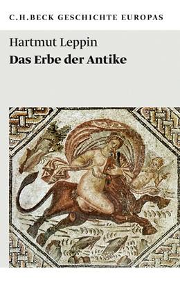 Abbildung von Leppin, Hartmut | Das Erbe der Antike | 2010 | 1980