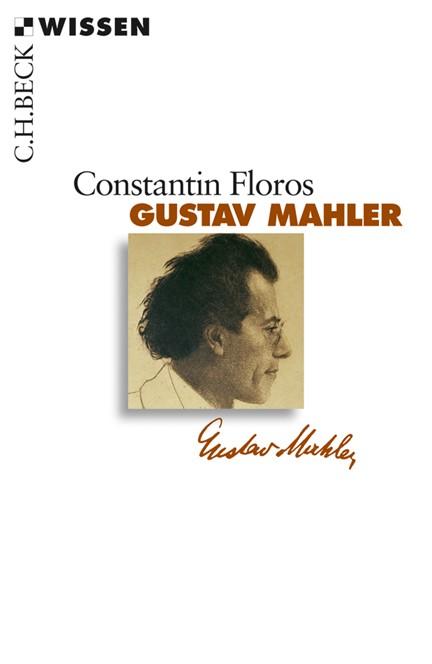 Cover: Constantin Floros, Gustav Mahler
