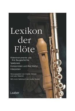 Abbildung von Adorján / Meierott | Lexikon der Flöte | 2010 | Bd. 5: Lexikon der Flöte. Vorw... | 4