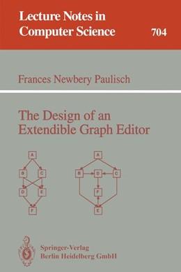 Abbildung von Paulisch | The Design of an Extendible Graph Editor | 1993 | 704