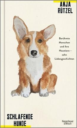 Abbildung von Rützel | Schlafende Hunde | 1. Auflage | 2020 | beck-shop.de