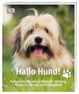 Abbildung von Hallo Hund! | 1. Auflage | 2020 | beck-shop.de